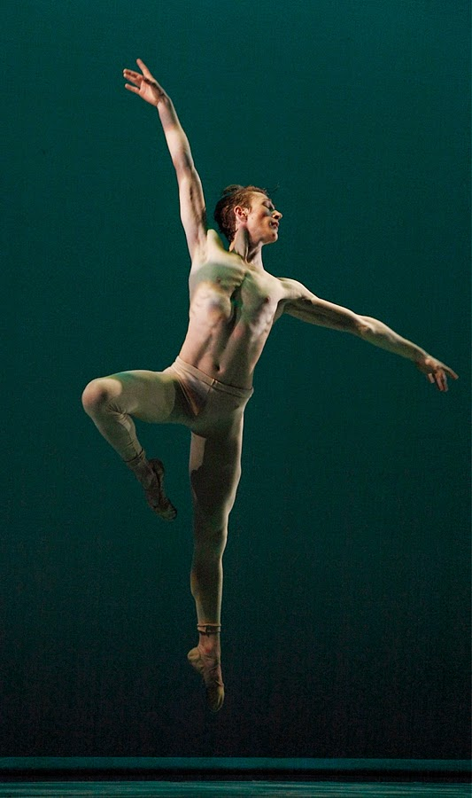 Male, Ballet, dancer, performance