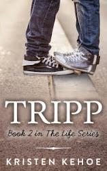 TRIPP by Kristen Kehoe