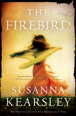 Book Review: The Firebird