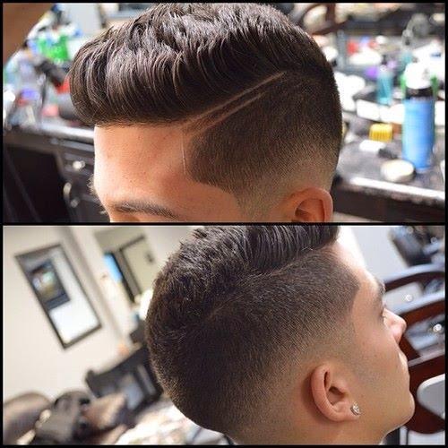 Erkek Saç Kesim Modelleri-  Hairstyles for men Hairstyles+for+men+(18)