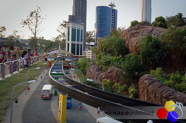 mknace unlimited™ | Legoland getaway : legoland miniland kuala lumpur