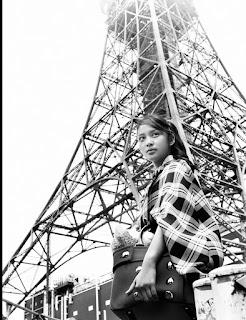 武井咲 Emi Takei Numero TOKYO Pictures 10