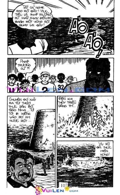 Jindodinho - Đường Dẫn Đến Khung Thành III  Tập 20 page 107 Congtruyen24h
