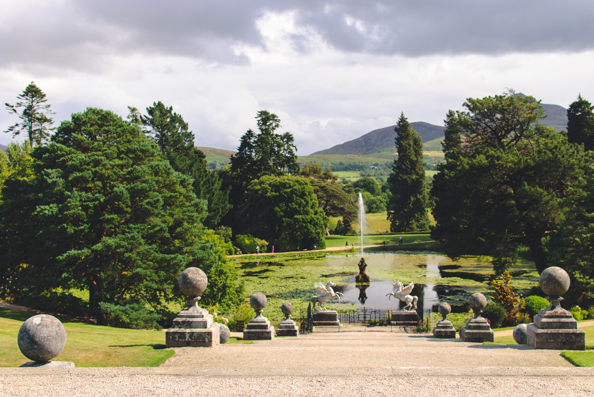 Powerscourt Gardens Part 84