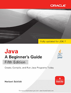 Java a Beginners guide