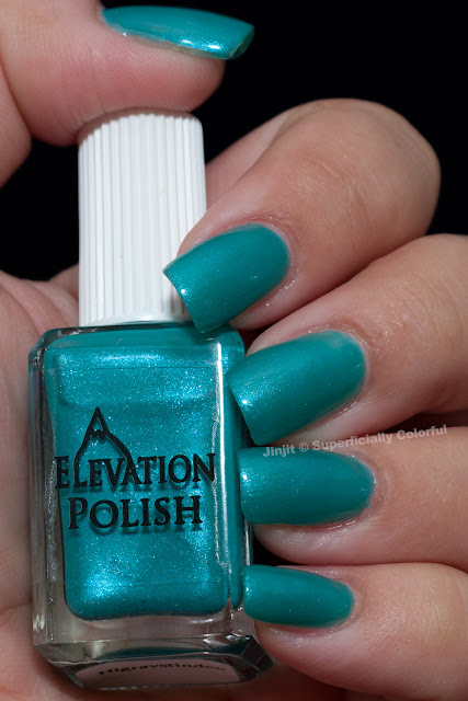 Elevation Polish Higravstinden