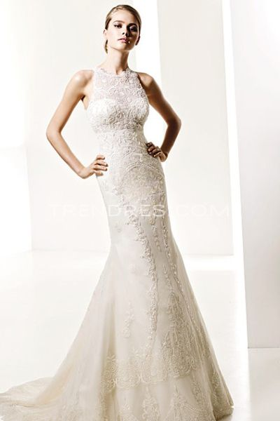 Oktober 2011 - Beste Brautkleide