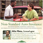 Need Auto, Home Or Fire Insurance?