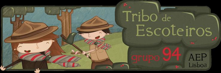 Tribo de Escoteiros Grupo 94