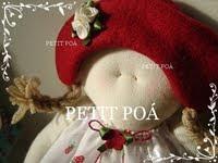 Boneca Decoração Bebê