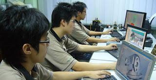Lowongan Kerja Mojokerto Desember 2012