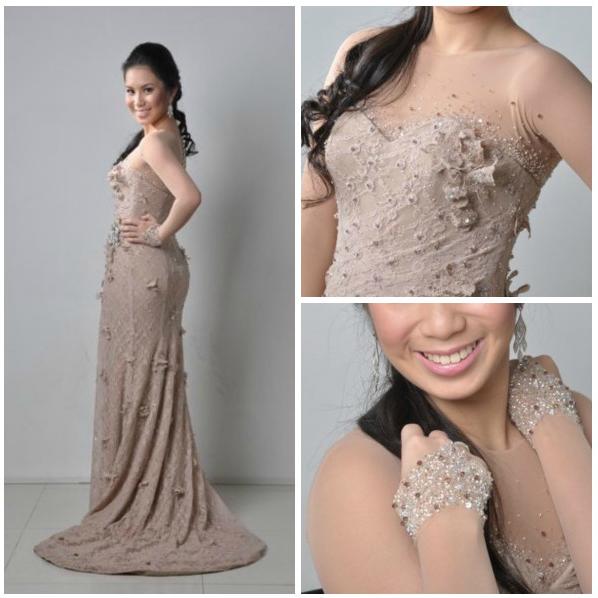 Vintage Inspired Prom Dresses 2014Vintage Inspired Prom Dresses 2014