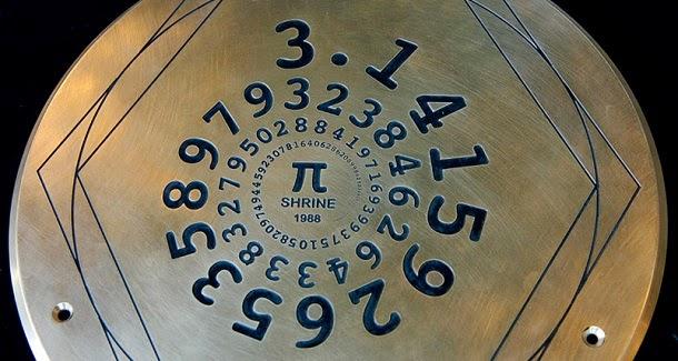 5 fatos interessantes sobre o Pi