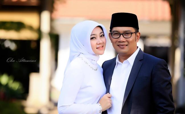 Tips Disayang Suami Ala Atalia Kamil