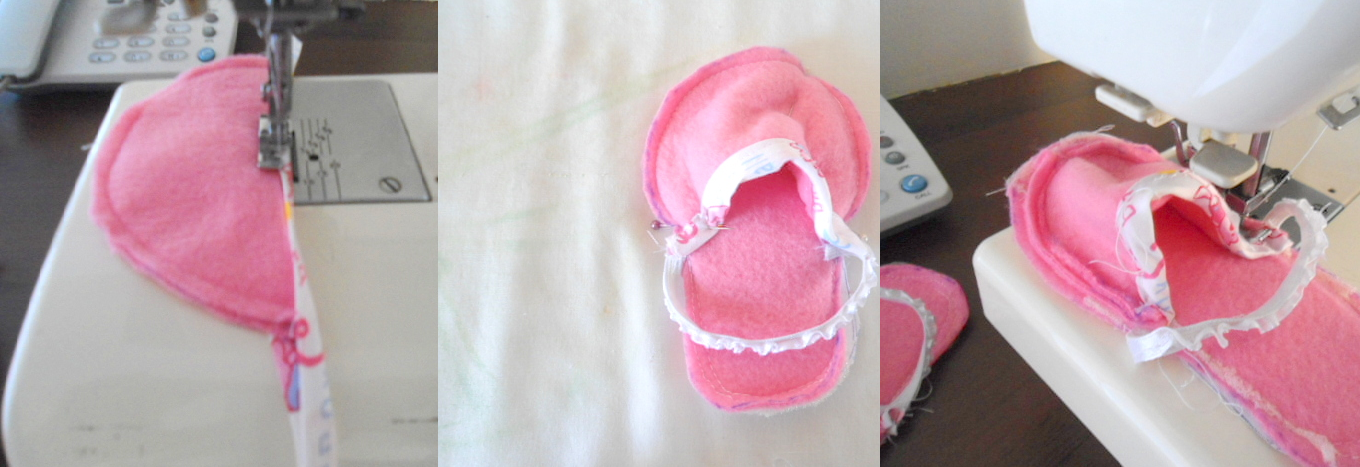 Sewing Patterns For Girls Dresses And Skirts Spa Slipper