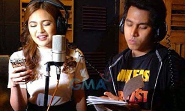 Watch Julie Anne San Jose and Rapper Abra Finally on Song entitled 'Dedma'
