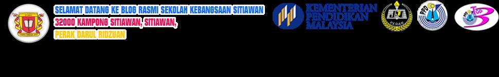 SK Sitiawan