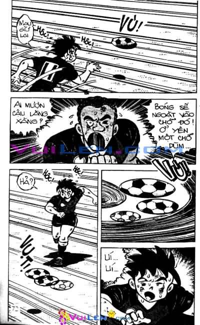Jindodinho - Đường Dẫn Đến Khung Thành III Tập 29 page 72 Congtruyen24h