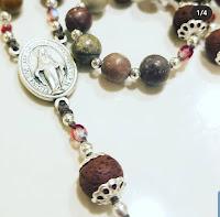 Beautiful Rosaries