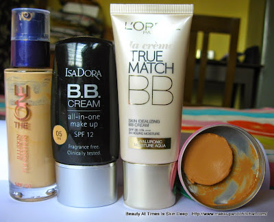 My Beauty favorites of April, 2015 Face Makeup