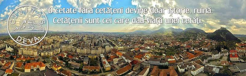 Civitas Deva