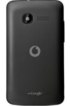 Vodafone Smart 4 Mini Özellikleri Ve Fiyatı