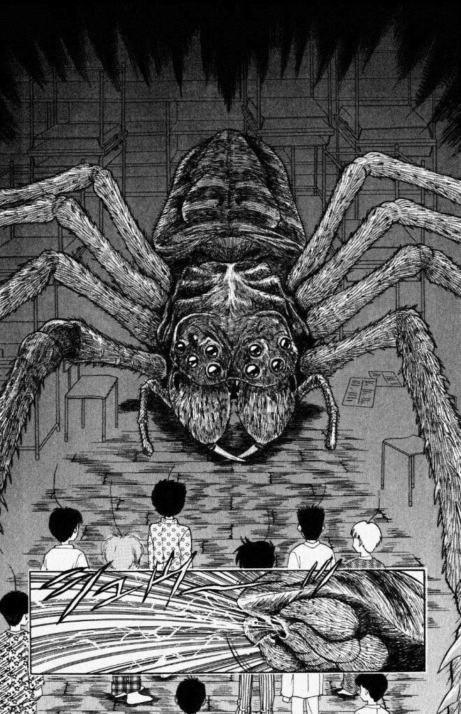 Jigoku Sensei Nube trang 15