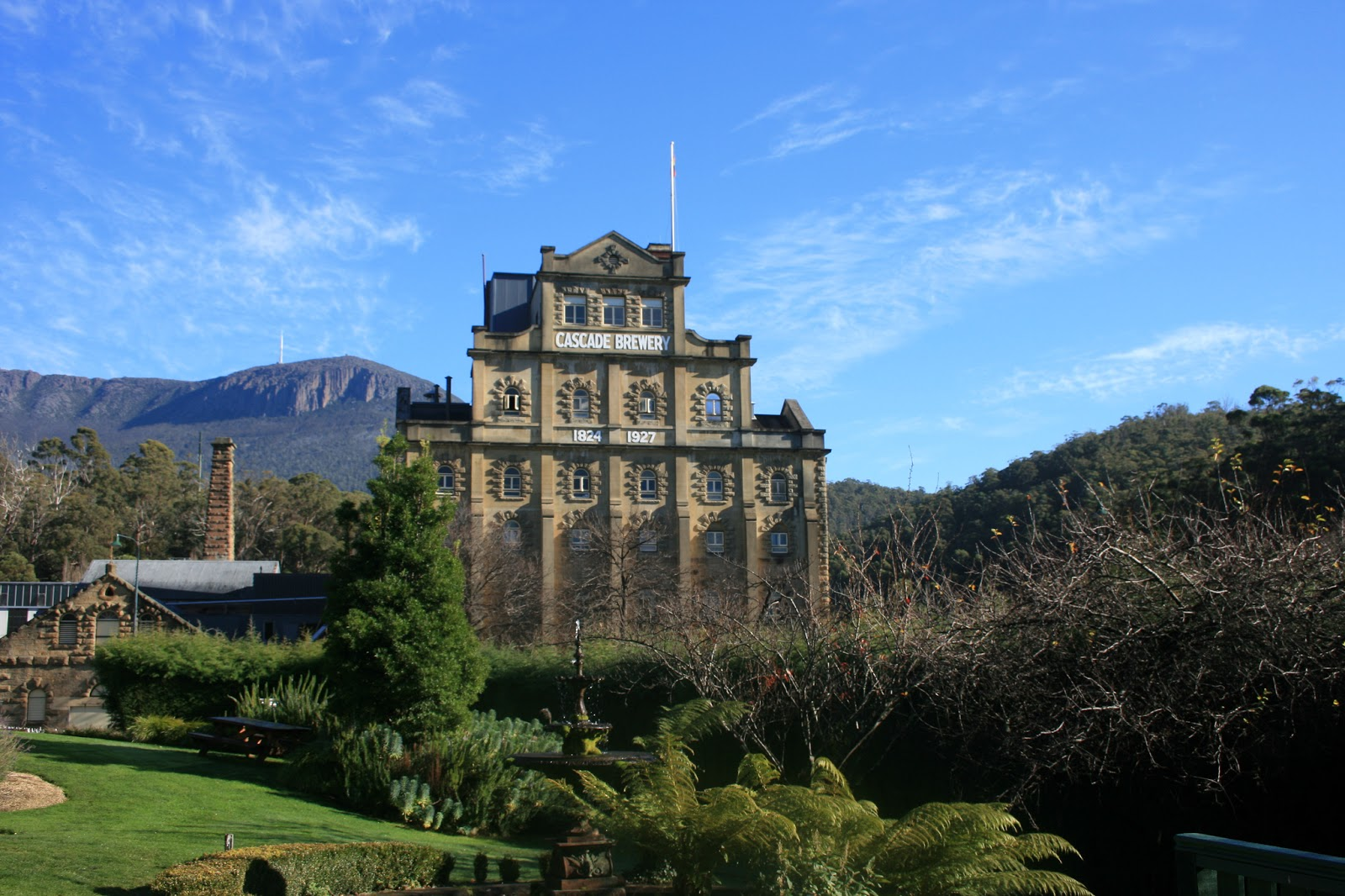 Launceston Australia  city images : voyage to Tasmania, Australia, Pacific Hobart, Launceston ...