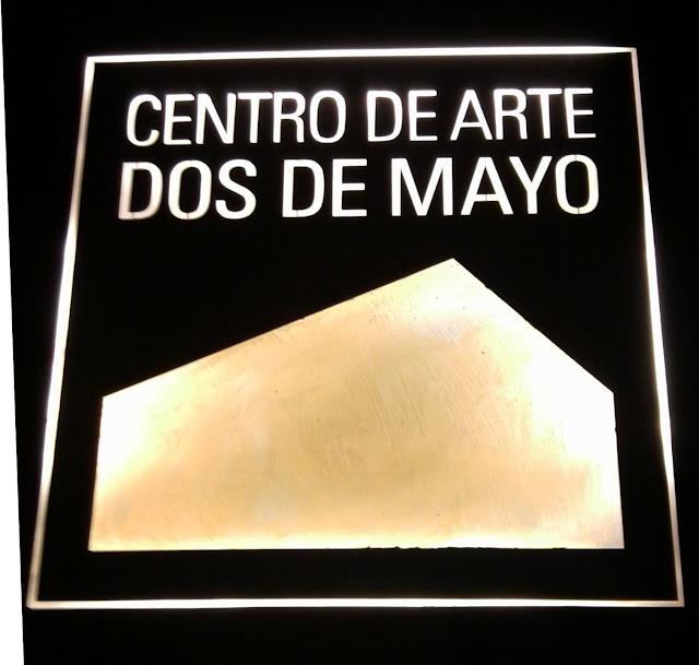 PUNK, CA2M, Centro de arte dos de mayo, Mostóles, Exposiciones temporales, Arte contemporáneo, Agenda Arty, Blogs de arte, Madrid, Fin de semana, Octubre, Voa-gallery.blogspot.com,. Victimo of Art, Yvonne Brochard, Museos,