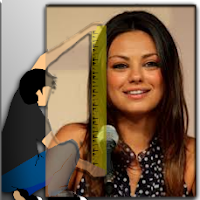 How tall is Mila Kunis?