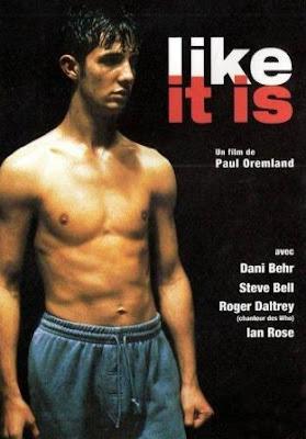 Like it is, film