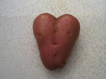 Coeur de frite