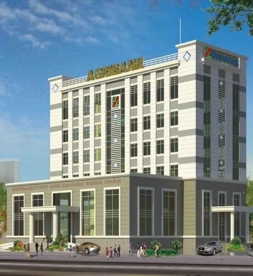 Quản lý dự án - giám sát (Agribank CN KCN Sóng Thần)