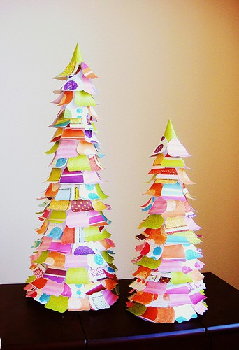 black tag diaries: top 10 :: christmas craft ideas