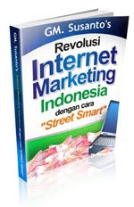 Revolusi Internet Marketing