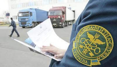 Готовится передача таможен в управление иностранным компаниям