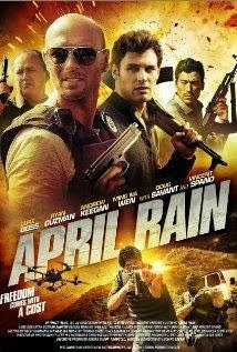 descargar April Rain en Español Latino