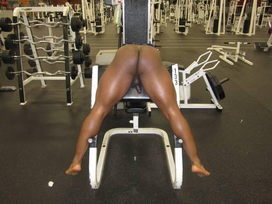 Butt Of The Week 117