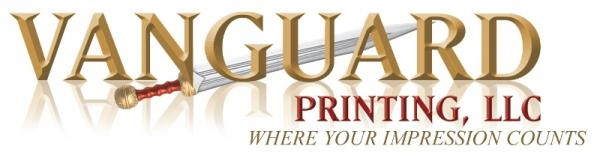 Vanguard Printing LLC.