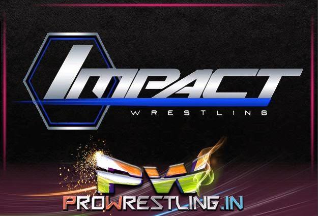 News — TNA iMPACT New Logo Revealed! Edge & Christian Added To RAW?, Slammy 2014 Theme Song