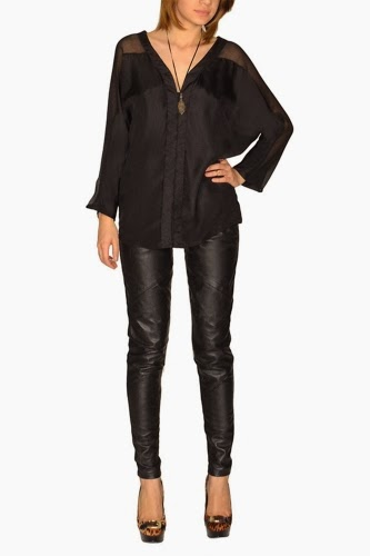 Kas Clarke blouse - on sale 50% off limited time only