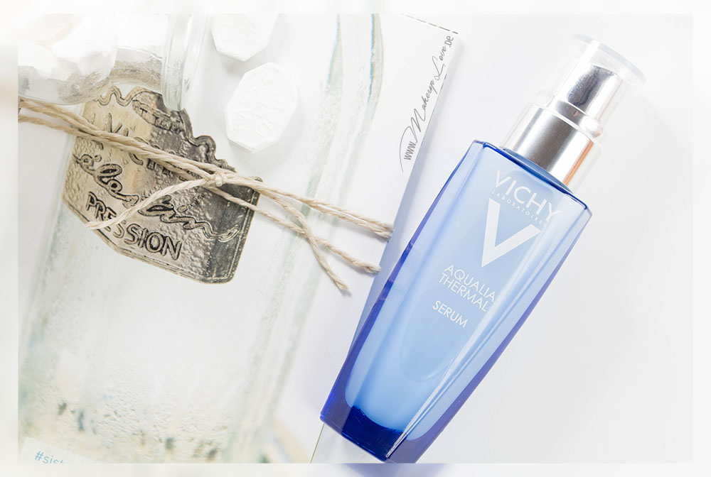 Vichy Aqualia Thermal Serum