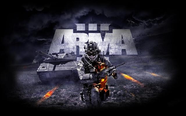 Arma Hd Wallpaper