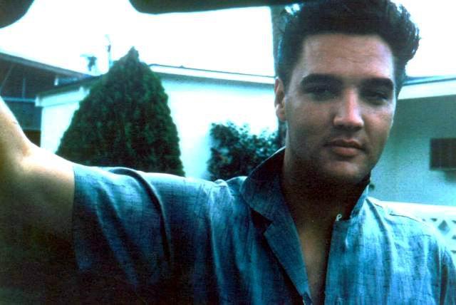Elvis Aaron Presley Elvis July 7