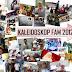 Kaleidoskop FAM Indonesia 2012