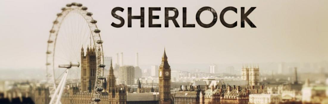 sherlock, top gear, paramount london, parque de atracciones, BBC, doctor who, el zorro con gafas