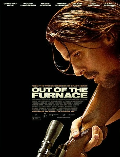 Ver Out of the Furnace (2013) Online