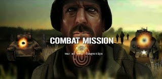combat mission touch apk game