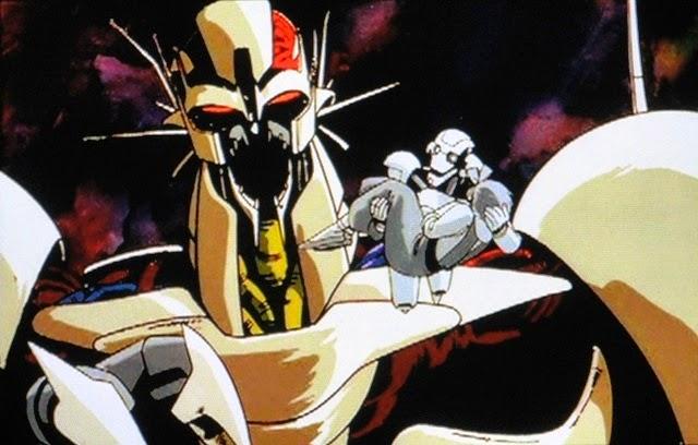 Musings Of A Sci Fi Fanatic Robot Carnival