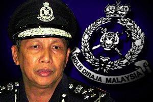 Terkini!!!!Ketua Polis Negara Letak Jawatan???